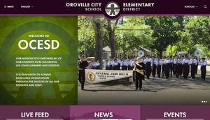 Check out the new OCESD.net and App!