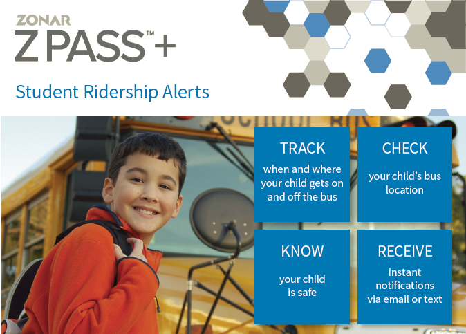 Zpass+ bus rider safety system is here!
