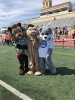 OCESD Students compete in the 18th Annual Special Olympics School Site Track Meet