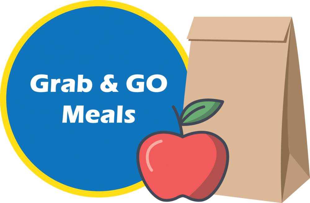 Grab and Go Meals at Ophir
