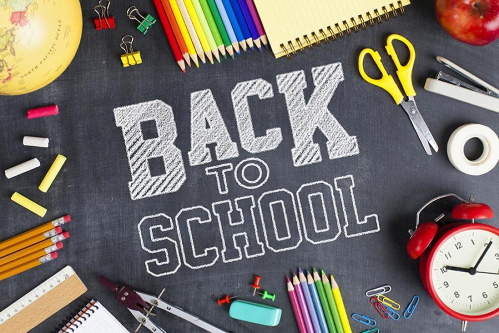 Ophir Back to School Plan