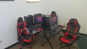 Esports is coming to Oroville City Elementary Middle Schools!