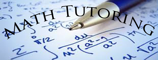 Ishi Hills Math Tutoring