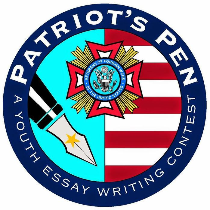 Patriot's Pen Logo