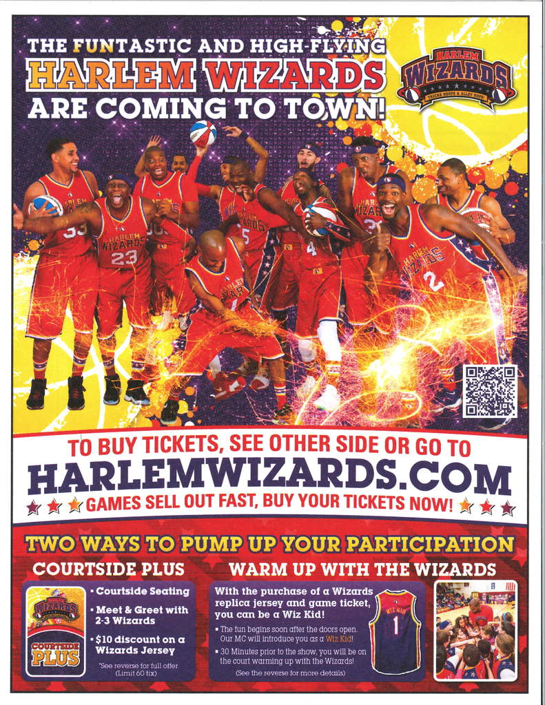 harlemwizards.com