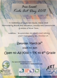 Kids Art Day